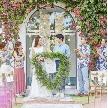 ブルー インフィニティー(小さな結婚式):【大宮店】当日予約OK!選べるリゾートウェディング相談会