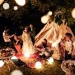 THE GRASS HOUSE 桜の杜:【リゾート風貸切Wedding】特典付きブライダルフェア♪
