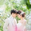 THE GRASS HOUSE 桜の杜:【お急ぎでも大丈夫♪】ほっと安心マタニティ・パパママ婚☆
