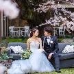 THE GRASS HOUSE 桜の杜:【来年7月までの結婚式ご希望の方へ】短時間でも具体的相談会