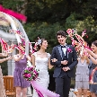 THE GRASS HOUSE 桜の杜:【一宮カップル限定★】地元婚×感動スカイランタン×豪華試食