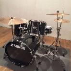 Galaxy:SONOR ドラムセット Smart Force XTEND Stage 1 Set
