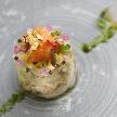 LE GRAND Accueillir:【月曜限定】 テイスティングフェア / お料理試食
