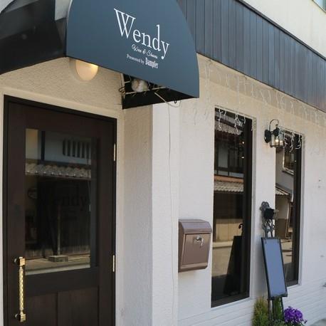 Wendy(ウェンディ):京都店