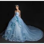 カラードレス、パーティドレス:S.eri Wedding Dress Shop