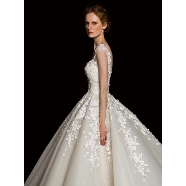 ドレス:S.eri Wedding Dress Shop