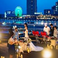 OCEAN PLACE:【1.5次会パーティに♪】豪華特典×1組貸切×海外リゾート体感