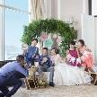 ホテルモントレ姫路:【初めての会場見学にも】結婚式の全貌を気軽にクイック相談♪