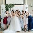 ホテルモントレ姫路:【両親・友人へ感謝を伝える結婚式に】まるごと相談会
