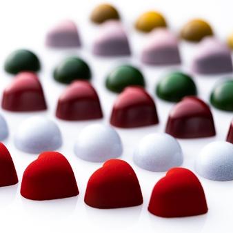 コンラッド大阪:【バレンタインフェア】空に浮かぶパティスリーからの贈り物
