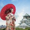THE LANDMARK SQUARE OSAKA(ザ ランドマークスクエア オオサカ):<和婚希望なら>大阪城を望む美景庭園×豪華試食付フェア