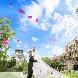 THE LANDMARK SQUARE OSAKA(ザ ランドマークスクエア オオサカ)のフェア画像