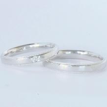 Abond_【作る時間も思い出に】ふたりの手作り結婚指輪