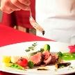 YUTORELO(ユトリロ)軽井沢ホテル アンジェロ教会:【美食フェア】メインが選べる!ハーフフレンチコースを堪能して