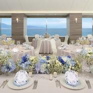 琵琶湖マリオットホテル:【30名以下の家族挙式+会食の方向け】ファミリーW相談会