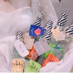 プチギフト:Marche de Wedding(マルシェ デ ウェディング)