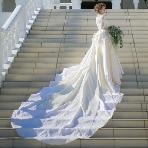 Atelier Felice:【王室風の上品なウェディングドレス】憧れのプリンセスになりませんか?