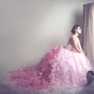 ドレス:COCOMELODY(ココメロディ)