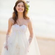 ドレス:A Liliale