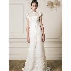 ウエディングドレス:A Liliale