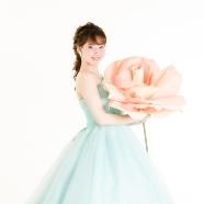 ドレス:S.Sonia