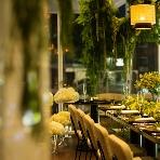 ELLE cafe AOYAMA: