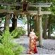 つま恋リゾート 彩の郷(さいのさと):【小さな結婚式】家族の絆を結ぶ神社婚相談会