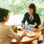 つま恋リゾート 彩の郷(さいのさと):【経験豊富なプランナー指名】少人数W限定!挙式+食事会相談会