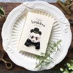 結婚式招待状:Tricolle(トリコレ)