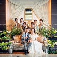 FOLIAGE PLACE(フォリッジプレイス):【40名以下の結婚式をご検討の方へ】少人数ウエディング相談会