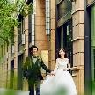 東京會舘:【初めてのご来館にお勧め!】結婚準備スタートフェア