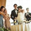 東京會舘:【少人数婚にぴったり】ファミリーwedding相談会