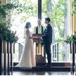 ルグラン軽井沢ホテル&リゾート:【銀座サロン】選べる2つのチャペルで叶う 挙式相談会