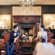 ルグラン軽井沢ホテル&リゾート:【銀座サロン】少人数婚にもオススメ!ステイWフェア