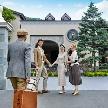 ルグラン軽井沢ホテル&リゾート:【銀座サロン】家族と過ごすリゾートステイW相談会