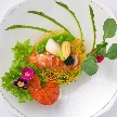 Floria Garden AOMORI (フローリアガーデン青森):【料理ランクUP特典付】豪華試食×貸切パーティフェア