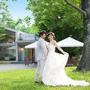Floria Garden AOMORI (フローリアガーデン青森):【週末限定】サロン無料試食会&ドレス試着&相談会