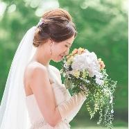 Floria Garden AOMORI (フローリアガーデン青森):【お急ぎでも安心】マタニティウエディング相談会