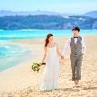 古宇利島 空と海の教会:【千葉店】参加無料!リゾ婚の総額全部見せます相談会