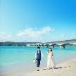 古宇利島 空と海の教会:【岐阜ラウンジ】【新春リゾ婚キャンペーン】ダンドリフェア