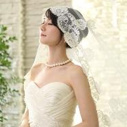 ドレス:京屋