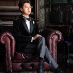メンズ衣装、タキシード、フロックコート、モーニング:bespokeSUIT110(ビスポークスーツ110)