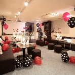 Party Lounge MIRACOSTA: