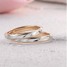 Jewelry Studio PLUSTER アミュプラザみやざき店:プラスターマリッジジリング結婚指輪Petit Marie PM-35 PM-36