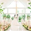 Floria Garden HIROSAKI (フローリアガーデン弘前):【平日限定】不安解消!結婚式まるわかりフェア