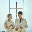 瀬良垣島教会:【仙台】ハネムーンも兼ねたカップルウエディングフェア