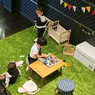 モルトン迎賓館 仙台:【お子様と一緒に見学OK♪】マタニティ&パパママ婚フェア♪