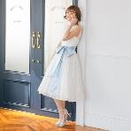 ウエディングドレス:ドレスショップ R BERRY(アールベリー)