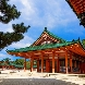 平安神宮会館:※月1回限定※【儀式殿】を特別公開!平安神宮結婚式フェア
