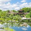 平安神宮会館:【ゆったり見学】無料試食付き!10,000坪の庭園見学ツアー